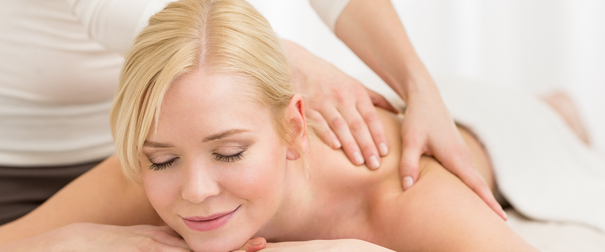 Massage services at Azura Skin Care Center in Cary, NC