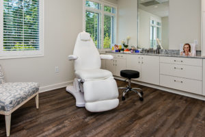 Azura Skin Care Center Treatment Room