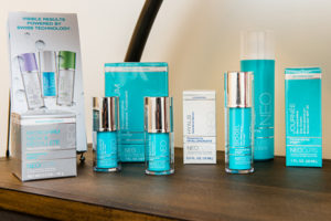 JOURNÉE Bio-restorative Products by Neocutis Available at Azura Skin Care Center