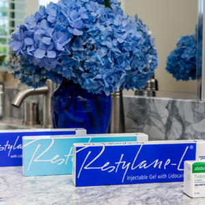 Restylane® Products Available at Azura Skin Care Center