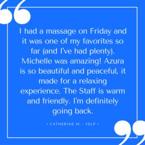 Azura Skin Care Center real client reviews