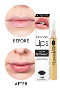 grande-lips