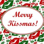 "A Very ""Merry Kissmas"" Contest 2017"