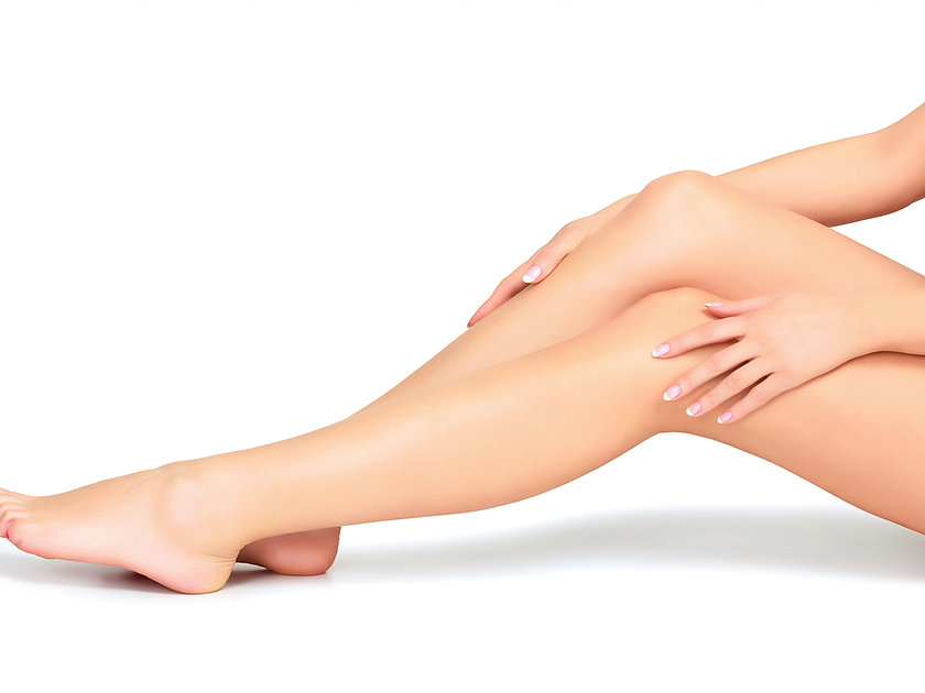 Laser hair removal at Azura Skin Care Center in Cary, NC