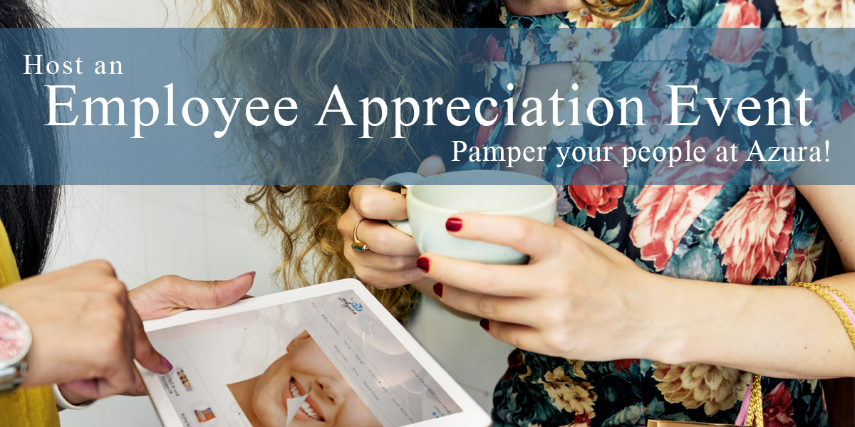 Employee Appreciation Events