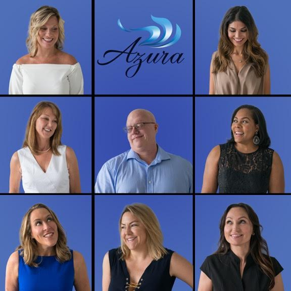 Meet The Azura Bunch on Instagram