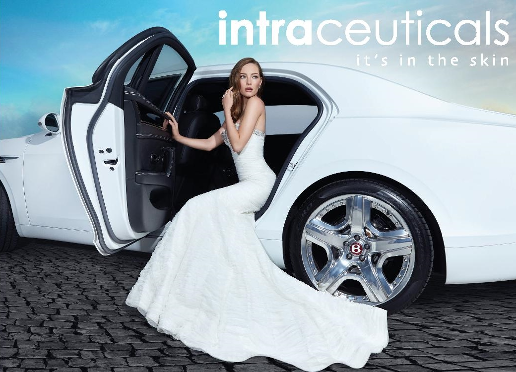 An Intraceuticals Oxygen Facials is Just One of the Many Treatments in Azura's Bridal Packages
