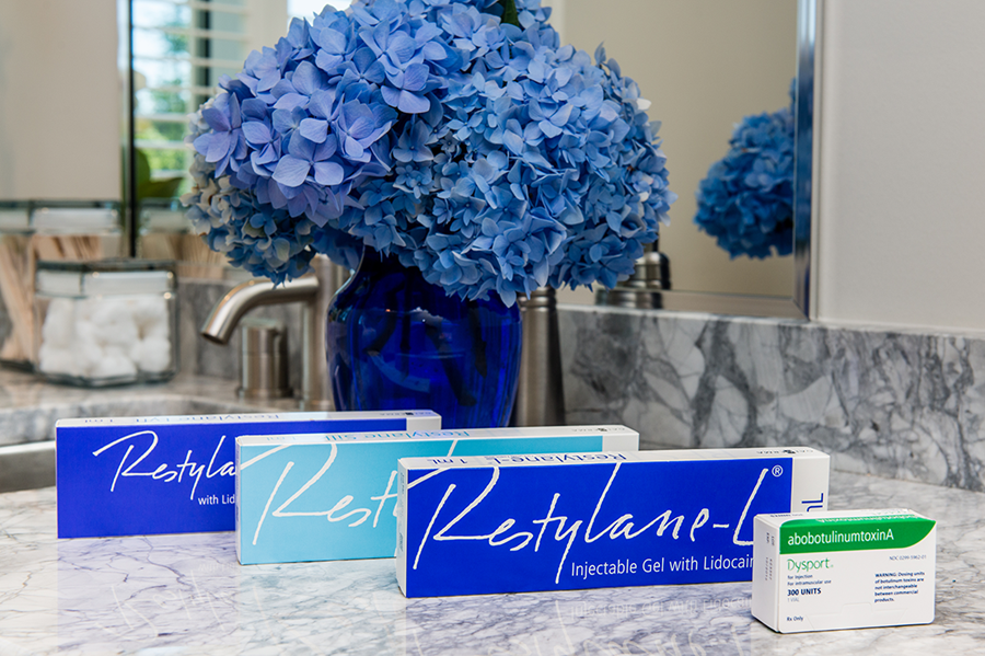 Restylane Azura Skin Care Center Cary, NC