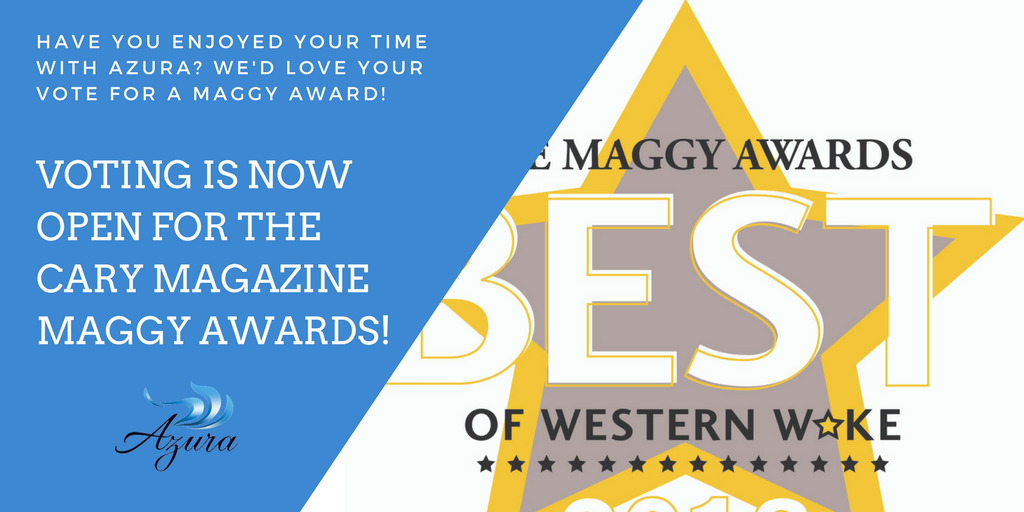 Cary Magazine MAGGY Awards