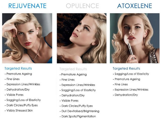 Intraceuticals Oxygen Facials at Azura Skin Care Center - Cary, NC