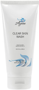 Azura Skin Care Center Clear Skin Wash