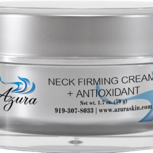 Azura Skin Care Center Neck Firming Cream and Antioxidant