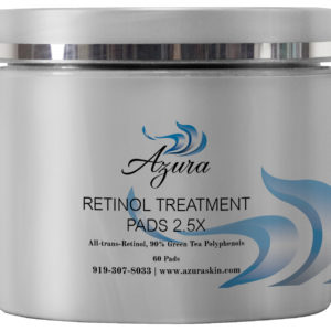 Azura Skin Care Center - Retinol Treatment Pads