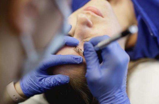 Microblading - Azura Skin Care Center