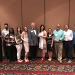 Azura Wins Cary Chamber's Small Business Excellence Award for Employer of the Year