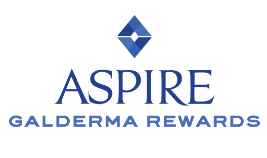 Redeem your Aspire Rewards at Azura Skin Care Center Cary, NC
