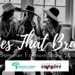 Azura Around Town: Ladies That Brunch Summer Fashion Show
