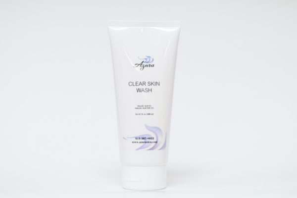 Azura Skincare - 6 of 55 - Clear Skin Wash - Cary, NC