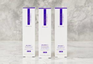 Azura Skincare - Melamin Skin Bleaching & Correcting Creme, Melamin-C Skin Bleaching & Correcting Creme with 20% Vitamin C, Melamix Skin Lightener & Blending Creme - Cary, NC