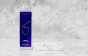 Azura Skincare - Ossential Instant Pore Refiner, Tretinoin Cream - Cary, NC