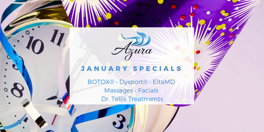 Azura Skin Care Center Cary, NC Special Offers Botox