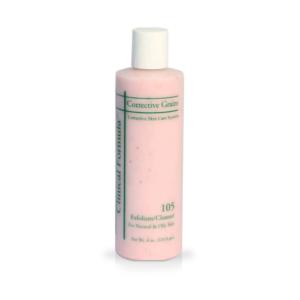 Azura Skin Care Center Clinical Formula Corrective Grains