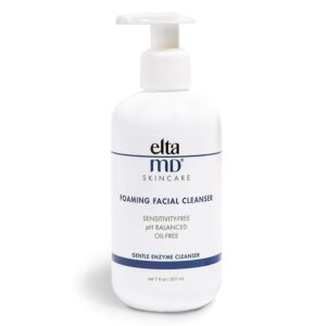 Elta MD Foaming Facial Cleanser Azura Skin Cary NC