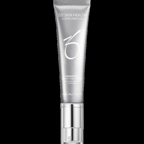 ZO Ossential Instant Pore Refiner at Azura Skin Care Center Cary, NC