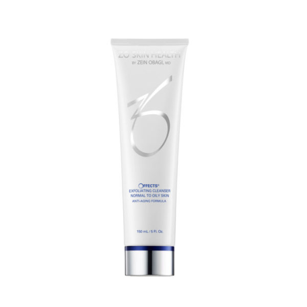 Zo Exfoliating Cleanser at Azura Skin Care Center Cary, NC