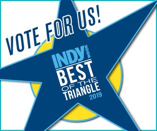 Vote for Azura Skin Care Center in Indy's Best of the Triangle