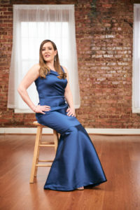 Jennie Kowaleski recognized in Cary Lifestyle Magazine