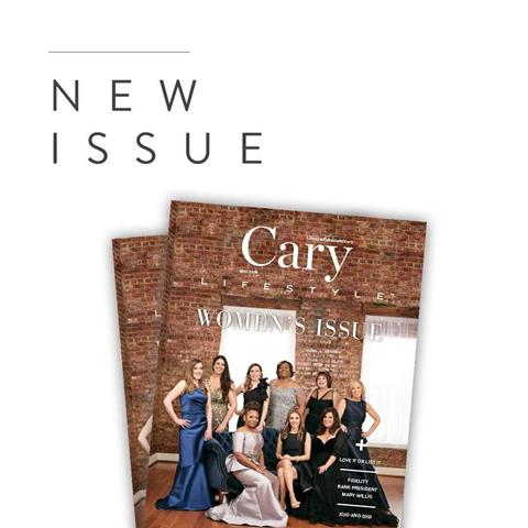 Cary Lifestyles features Azura Skin Care Center's Jennie Kowaleski