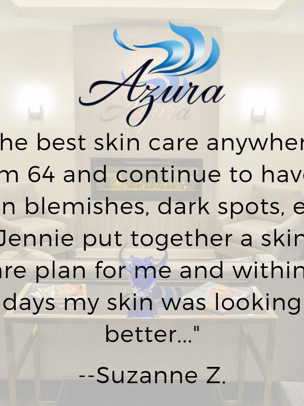 Azura Review