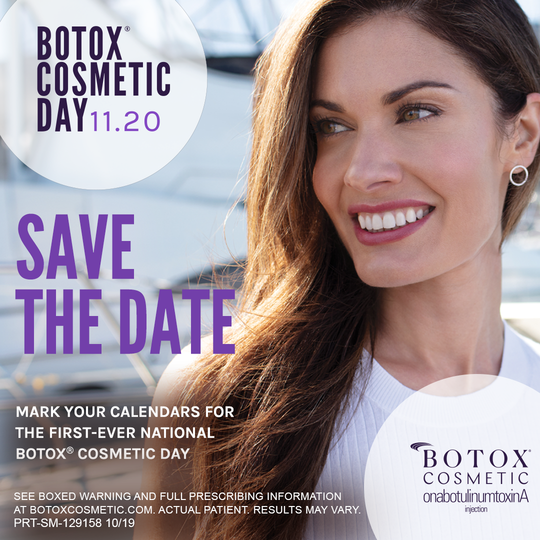 National Botox Day at Azura Skin Care Center