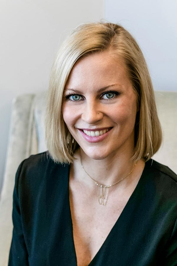 Jenny Spa Coordinator - Azura Skin Care Center