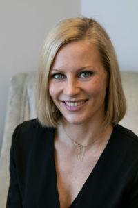 Jenny, Spa Coordinator