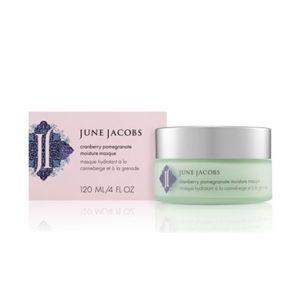 Azura Skin Care Center - Cary NC - June Jacobs Cranberry Pomegranate Moisture Masque