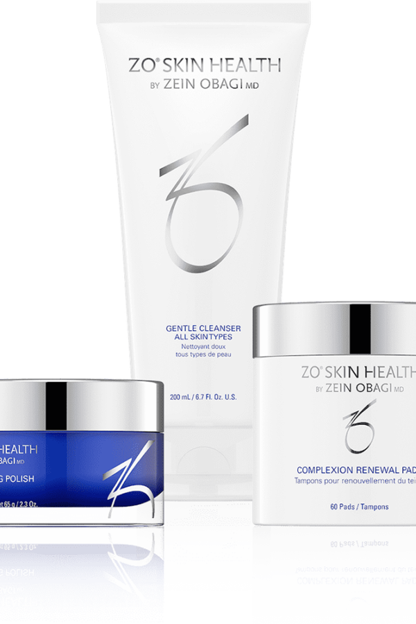 Azura Skin Care Center ZO Skin Health Getting Skin Ready Kit image