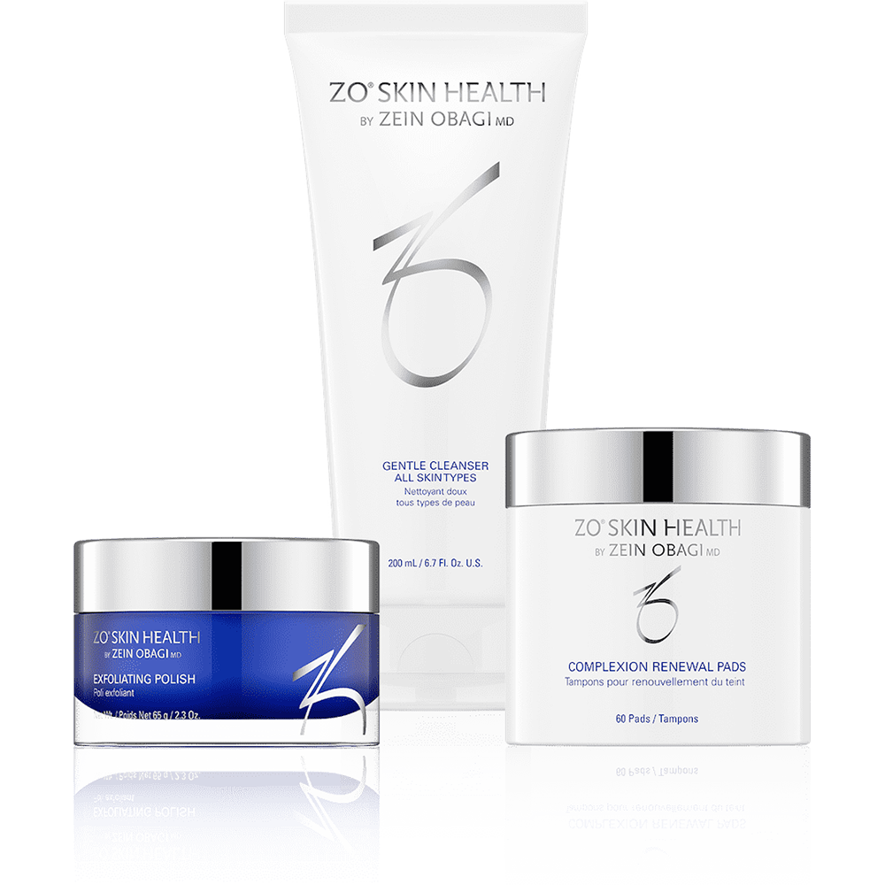 Azura Skin Care Center ZO Skin Health Getting Skin Ready Kit image
