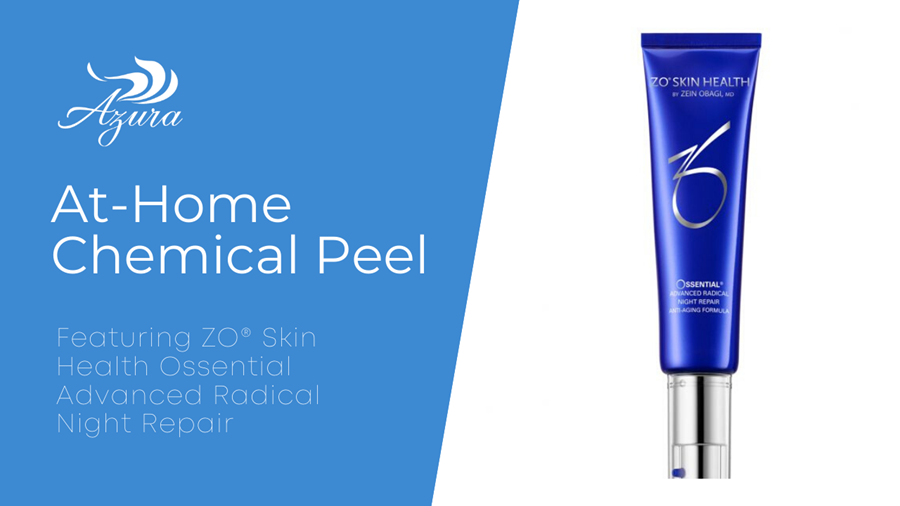 At-Home Chemical Peel From Azura