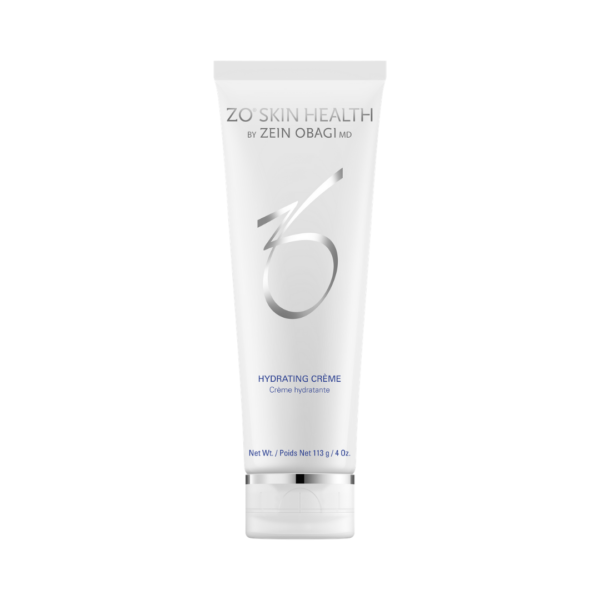Azura Skin Care Center Cary NC ZO Skin Health Hydrating Creme