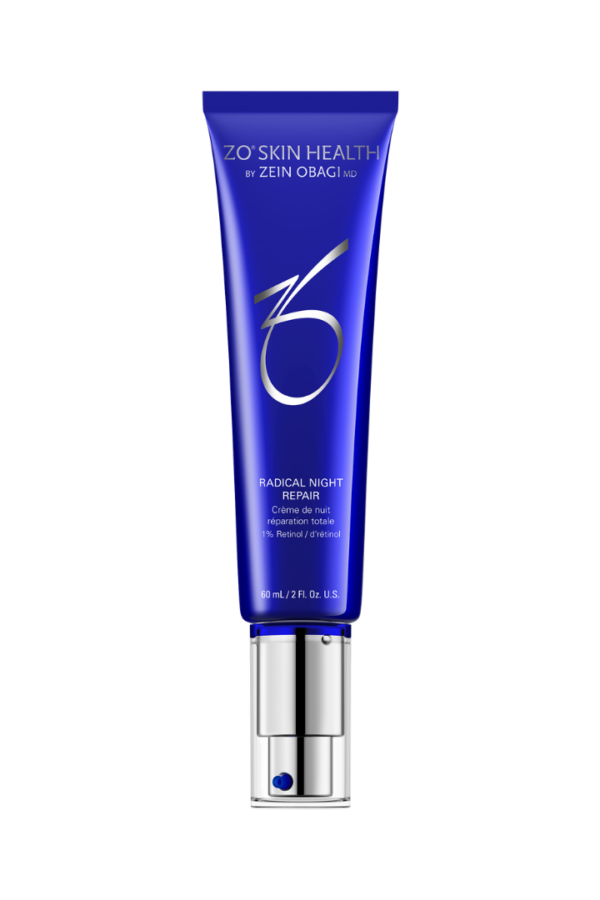 Azura Skin Care Center - ZO Radical Night Repair - Product