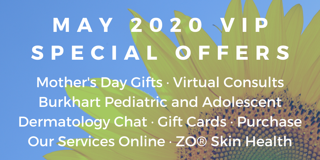 Azura Skin Care Center May 2020 Special Offers