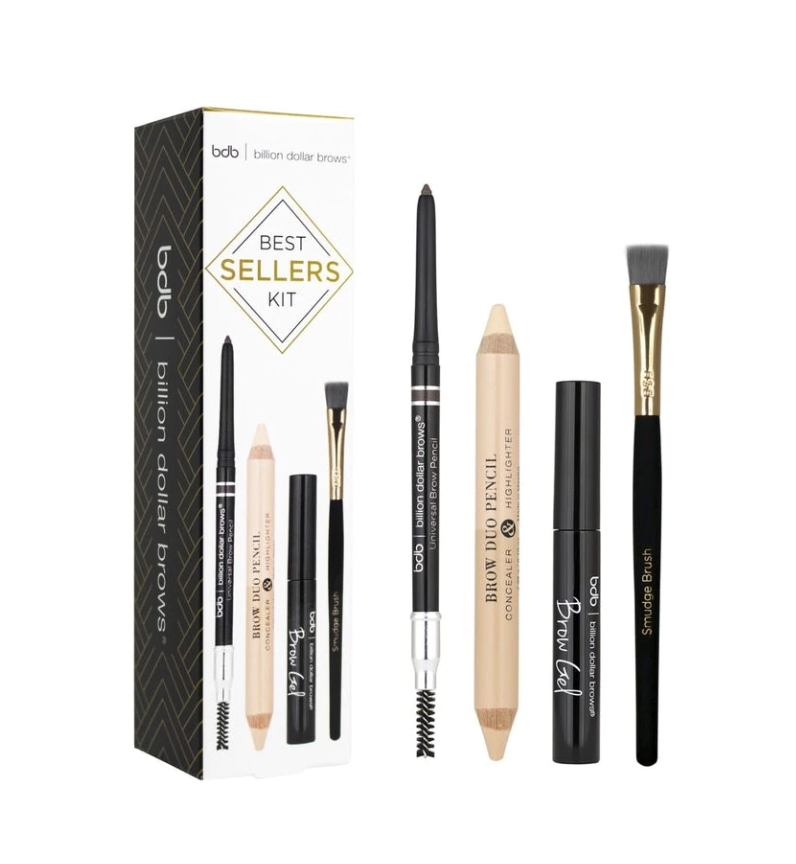Billion Dollar Brow Kit at Azura