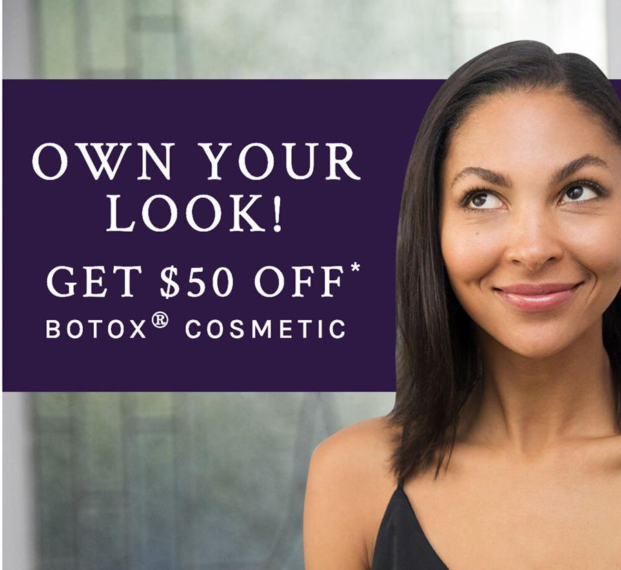Join Brilliant Distinctions in June and Save $50 in Botox at Azura Skin Care Center
