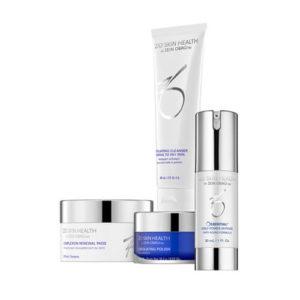 ZO Daily Skincare Program at Azura Skin