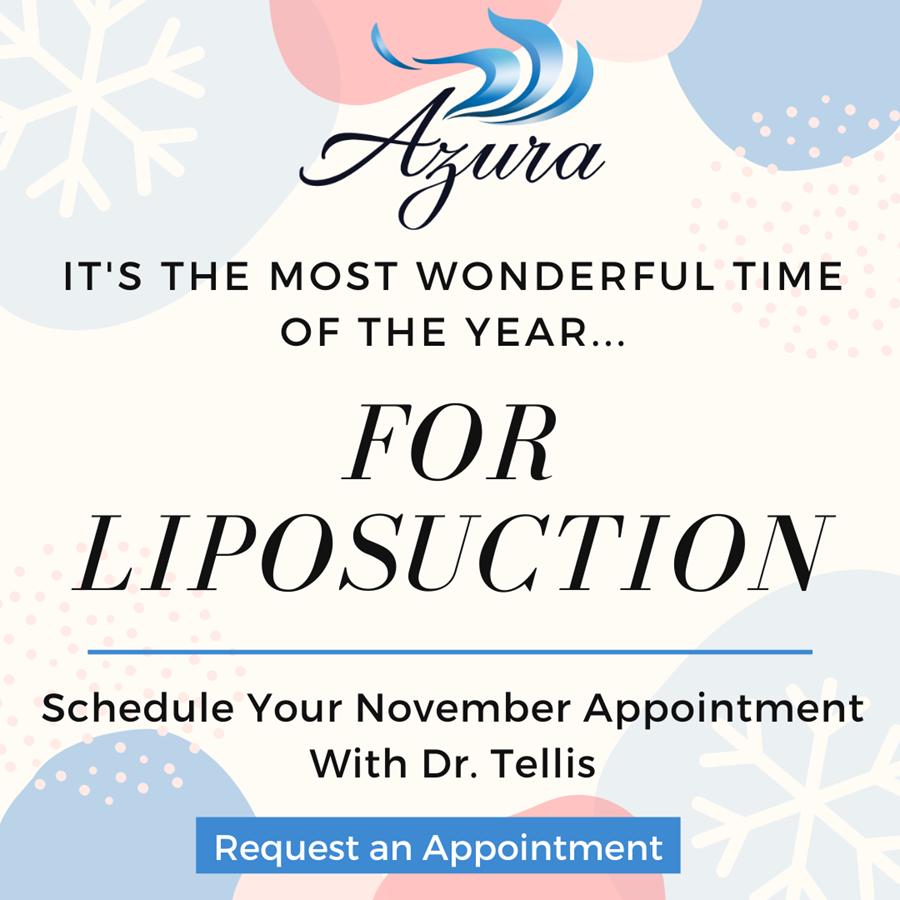 Liposuction at Azura Skin Care Center