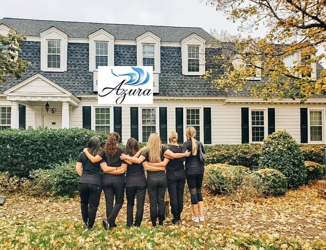 Azura Skin Care Center is Moving to Kildaire Farm Road in Cary in Spring 2021