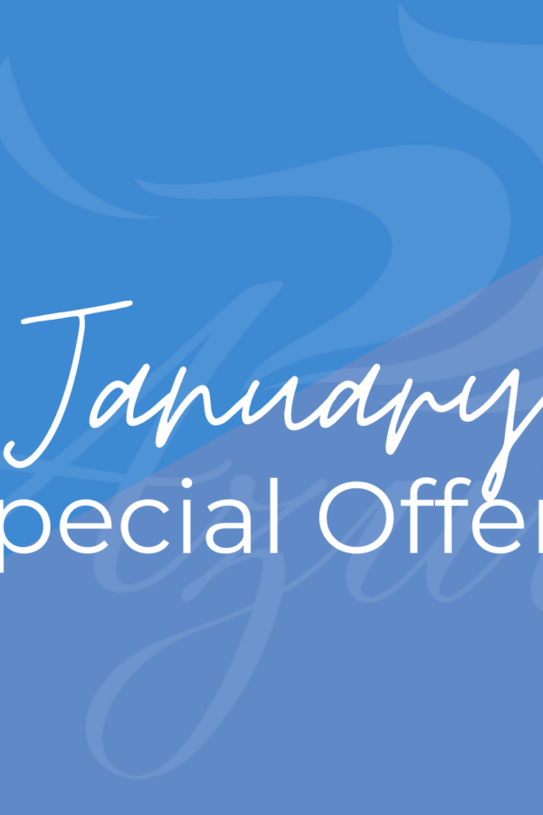 Azura Skin Care Center Cary NC Special Offers January 2021