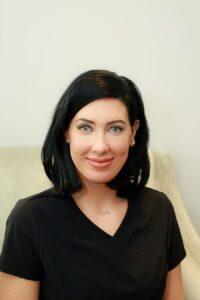 Monica at Azura Skin Care Center